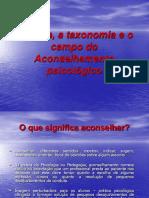 O+nome,+a+taxonomia+e+o+campo (1).ppt