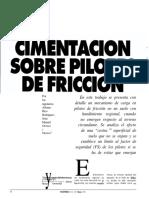 4 Cimentacion Sobre Pilotes de Friccion.pdf