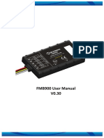 FMB900 User Manual v0 30