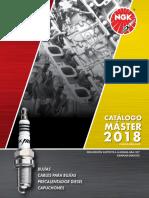 Catálogo NGK 2018-web