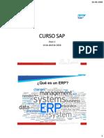 Clase SAP 02