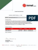 Carta de Responsabiliad Sergio Ramírez Cano