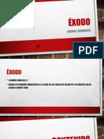 ÉXODO.pptx