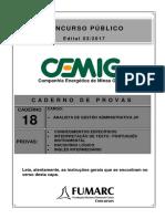 Caderno 18 - CEMIG 03 - Analista de Gestao Admininstrativa Jr.-20180423-152649