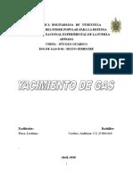 yacimiento de gas
