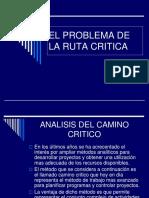 Ruta Critica2013