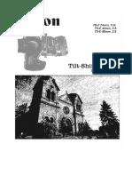 Canon Tilt Shift Concepts