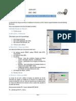Guide de prise en main du logiciel CBS
