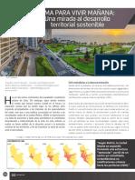 Revista Pucp Crecimiento Desordenado Poblacional