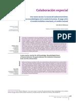 8431 Una Nueva Vacuna La Vacuna Del Autoconocimiento Bases Neurobiologicas de La Conducta Humana El Juego Entre El Cerebro Instintivo Emocional y El Cerebro Racional-1520282436