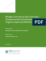Michigan 21st Century Jobs - Michigan Economic Development Corporation - TEConomy-Partners-Study-7.5.2016