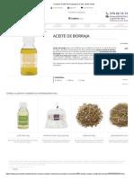 Comprar aceite de borraja para la piel. Venta online.pdf