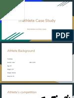 advanced case study