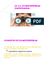 7 analisis competitivo