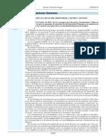 LOMCE Curriculo Lomce Aragón 16-07-2014