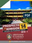 Prop Ecto 2018
