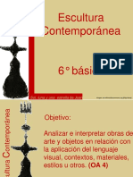 6 Escultura Contemporánea Articles-25244_recurso_ppt