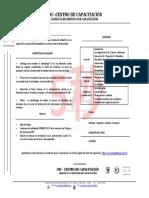 Tematica Metodologia 5s Administrador