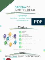 CdS Retail