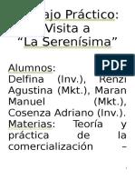 Tp Mkt Im La Serenisima 2015 Renzi Garcia Maran Cosenza