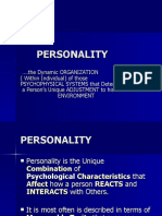 26197564 Personality