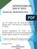 03 Ley de Contrataciones