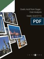 Oxalic Acid e11a b