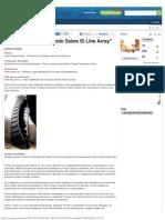 Teoria Del Line Array