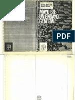 Bensaid & Weber - Mayo 68