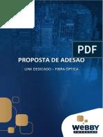 Proposta - Webby Dedicado - Jofege 3