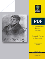 Otavio Tarquinio de Sousa - Historia Fundadores Imperio Brasil - V. 3