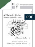 Fabula Das Abelhas