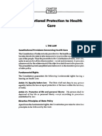Constitutional Protection to Health Care.pdf