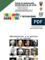Sexualidad y Autismo
