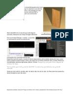 Manual Tutorial Blender Tercera Parte Con Librecad