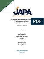 TAREA-4 Practica Juridica 2