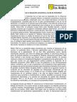 Desarrollo social y económico en Colombia