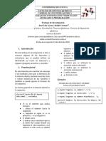 Estructuras Condicionales y Repetitivas en MATLAB