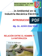 01 - Gestión Ambiental - Introducción