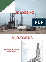 Charla Sobre El Mud Logging