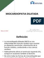 MC Dilatada