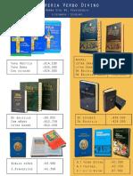 folleto biblias1