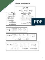 Formulas y 2 Problemas