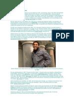 Biografia de Barack Obama
