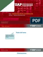 PLANTILLA DE DIAPOSITIVA UAP PPT2