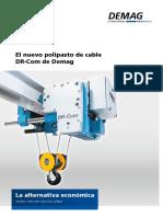 Polipasto Demag 3.5Ton..pdf