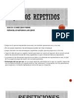 JUEGOS REPETIDOS