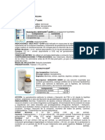 Acetato de Gonadorelina