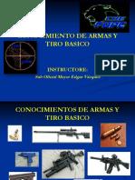 CONOCIMIENTO DE ARMAS.ppt