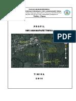 Profil SMK Amamapare Timika